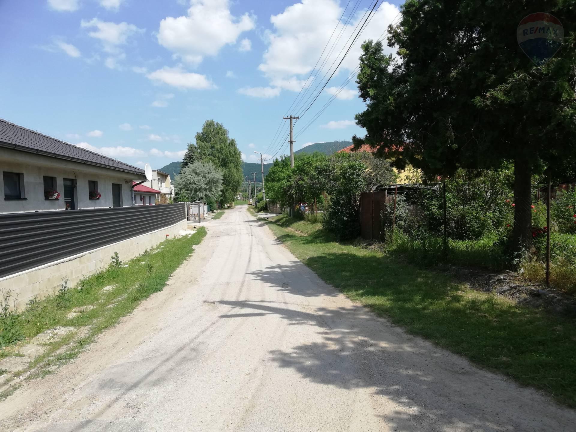 Predaj rodinný dom Podhorany Sokolníky