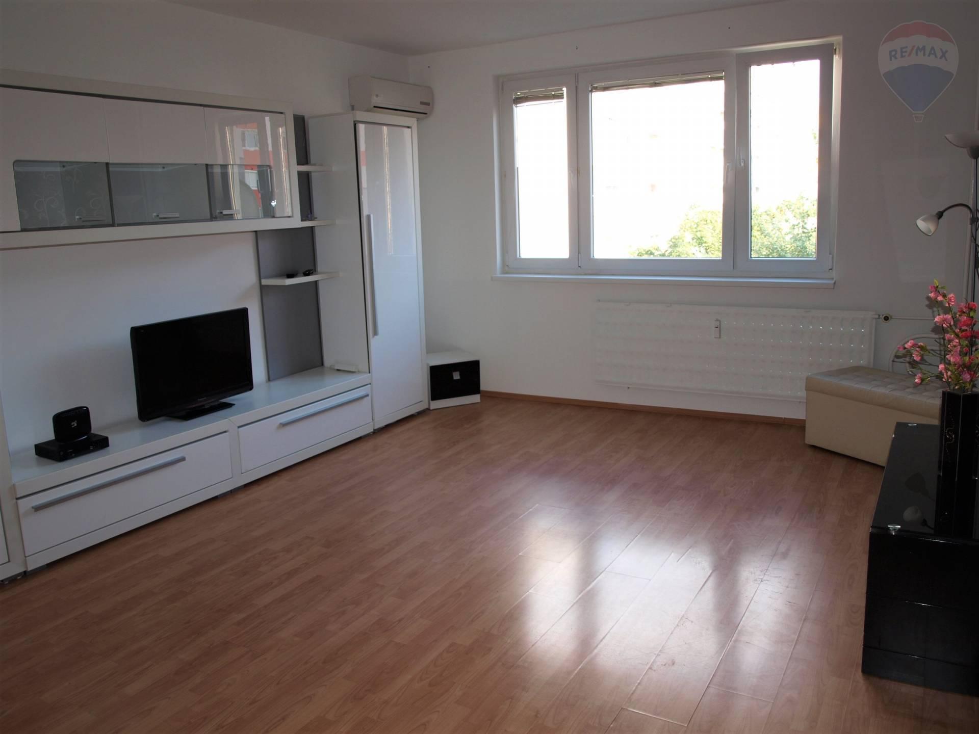 Predaj 3 izbový byt Nové Zámky EXKLUZÍVNE