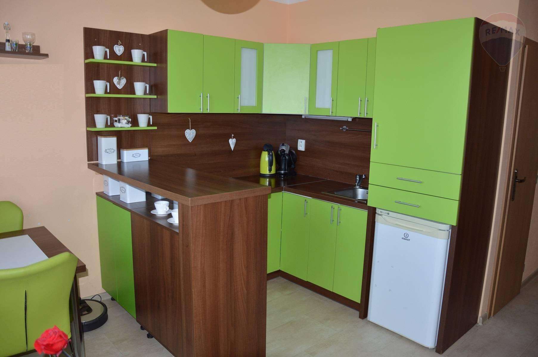 Predaj 1 izbový byt Nitra