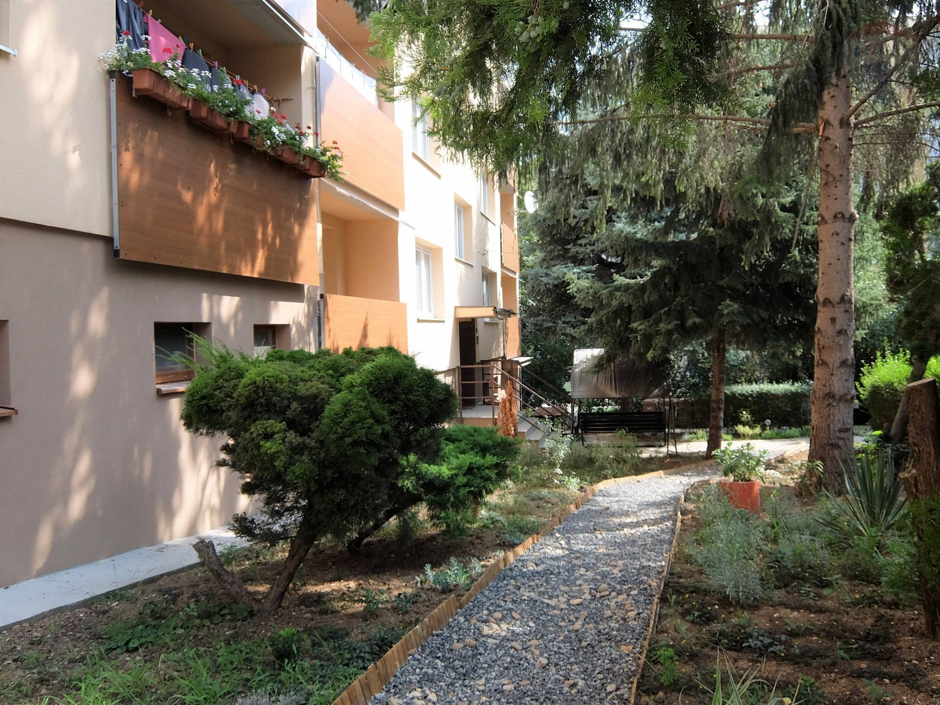 Predaj bytu (3 izbový) 82 m2, Nitra -