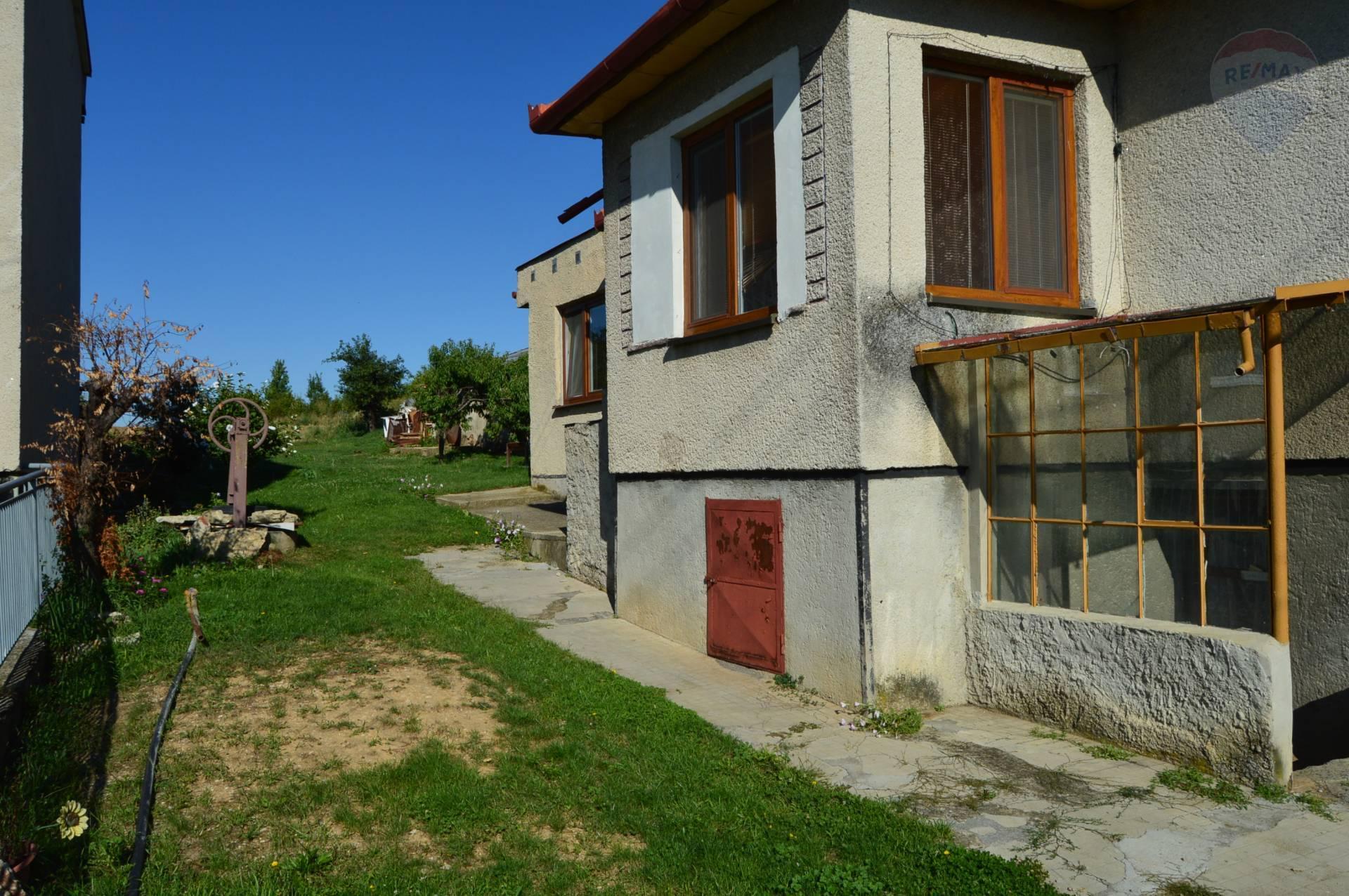 Predaj domu 100 m2, Sľažany -