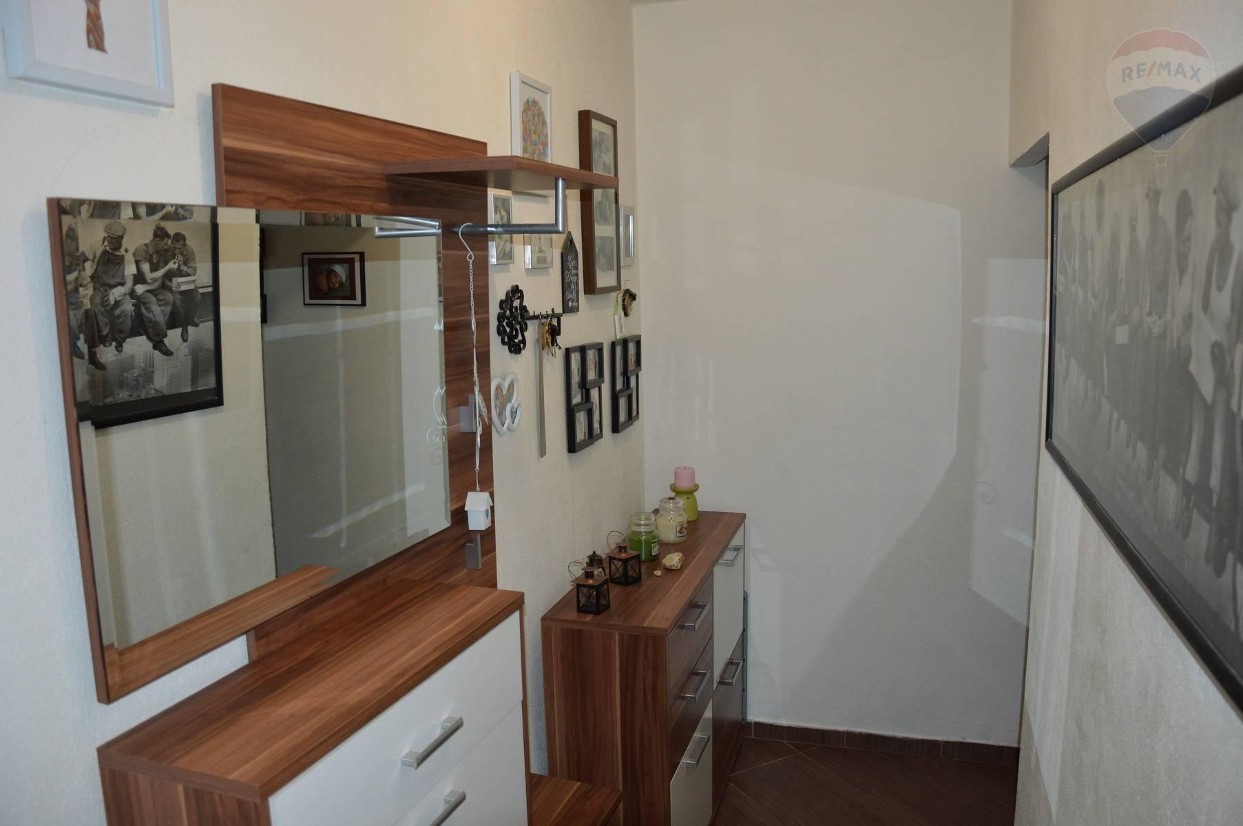 Predaj 2 izbový byt Nitra centrum