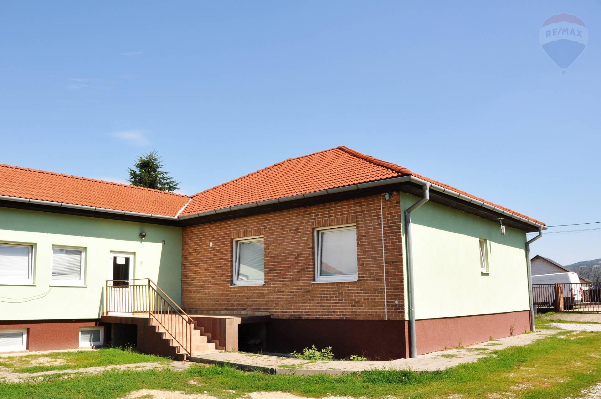 Predaj domu 195 m2, Lužianky -
