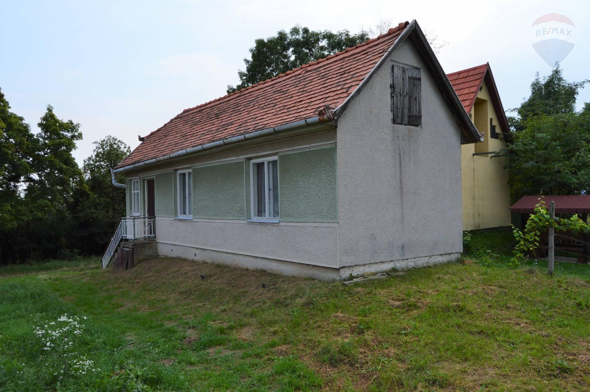 Predaj chaty 40 m2, Ladice -
