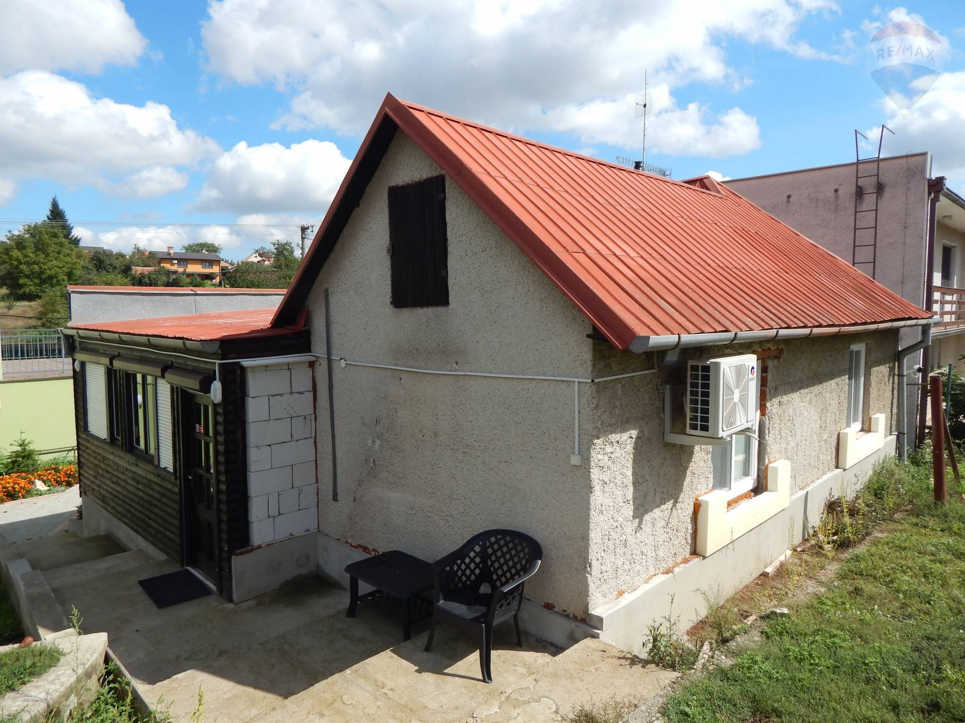 Predaj domu 500 m2, Melek -