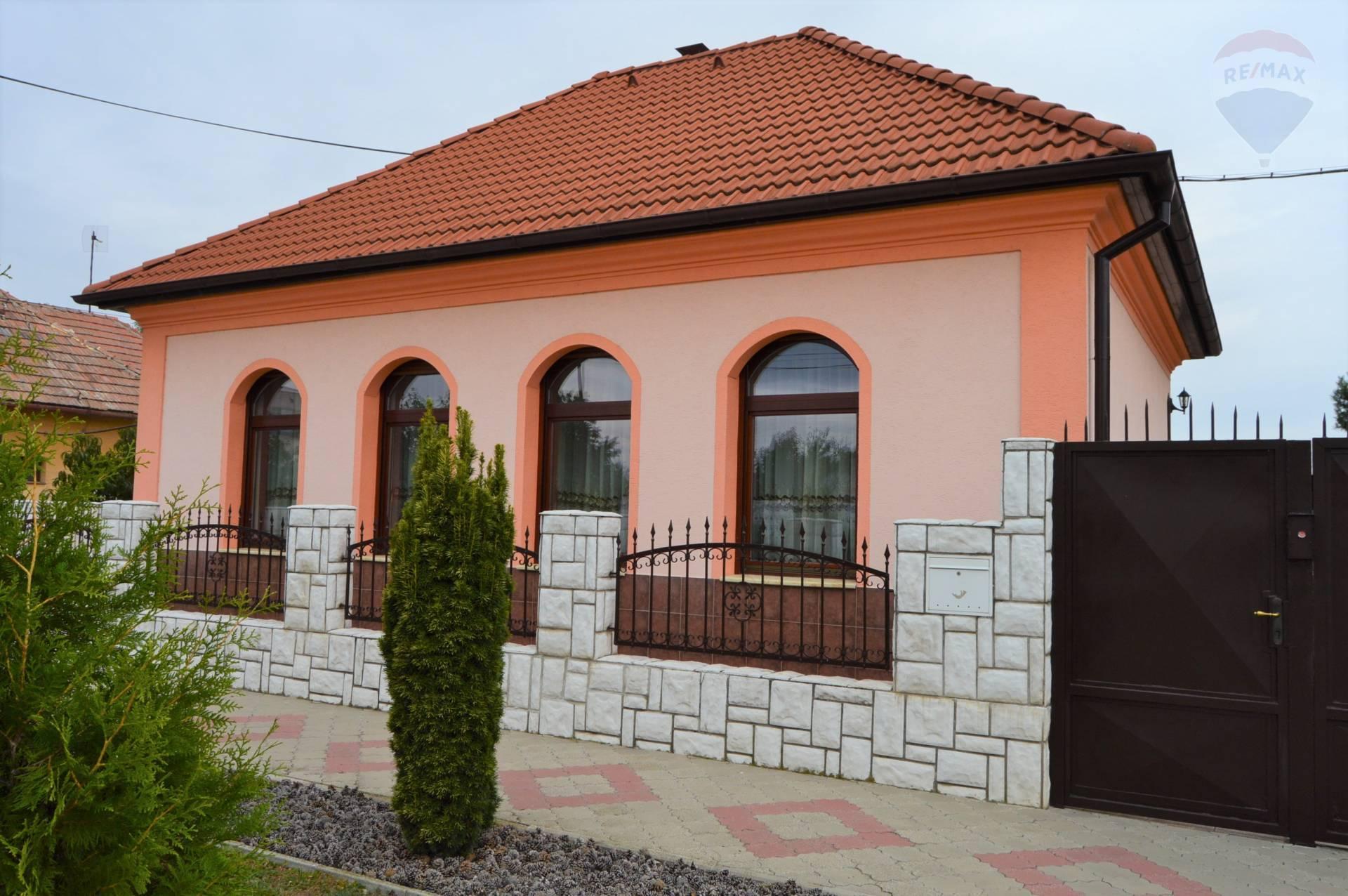 Predaj domu 158 m2, Šurany -