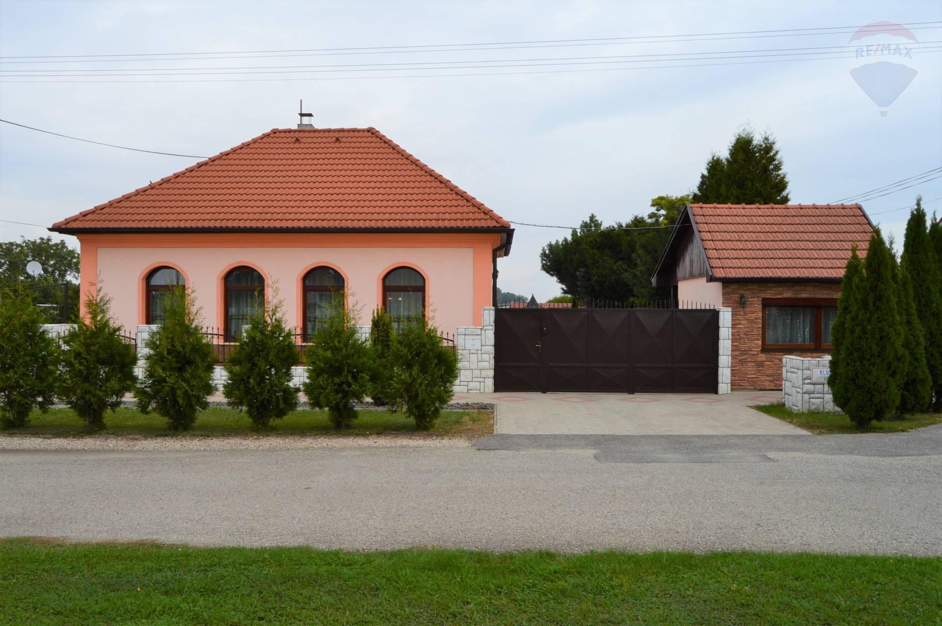 Predaj rodinný dom Šurany EXKLUZÍVNE