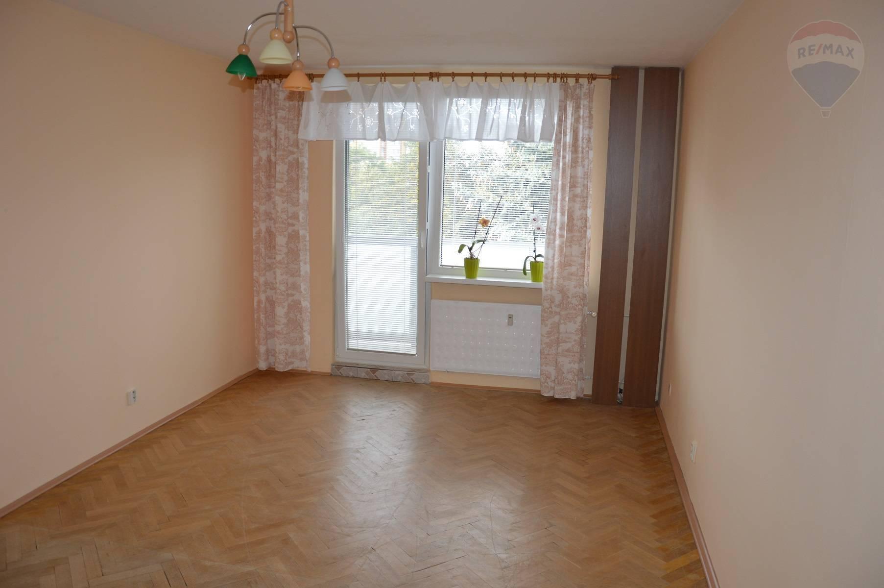 Predaj bytu (2 izbový) 74 m2, Nitra -