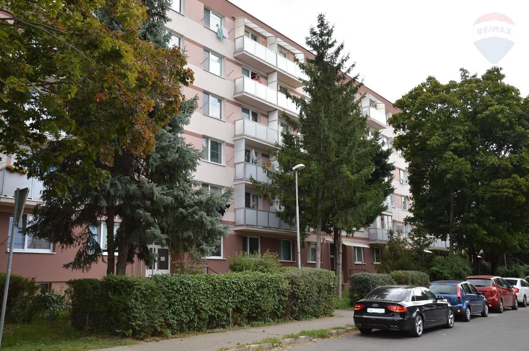 Predaj 2 izbový byt Nitra, Chrenová
