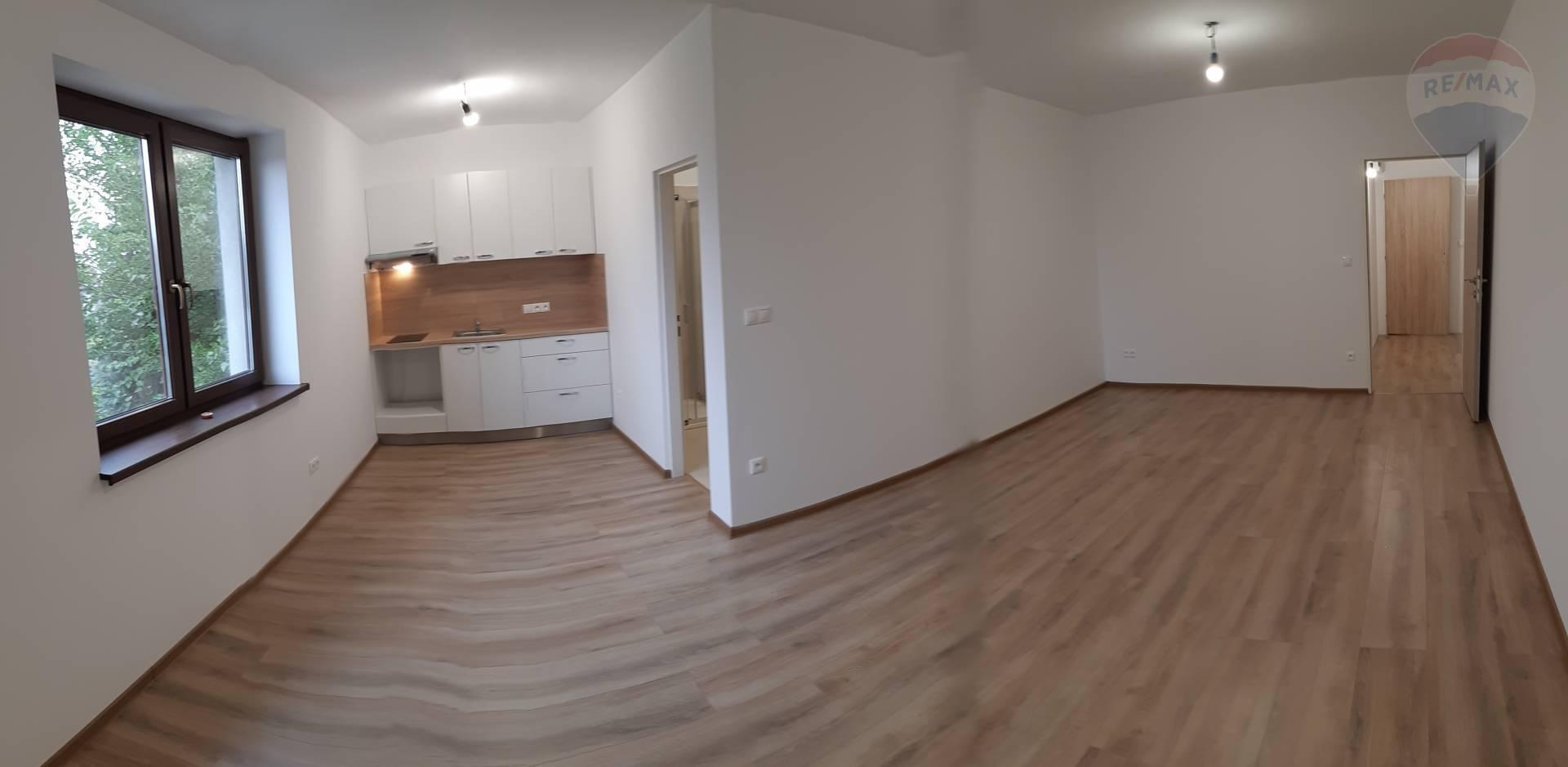 Prenájom apartmán (garsónka) Nitra