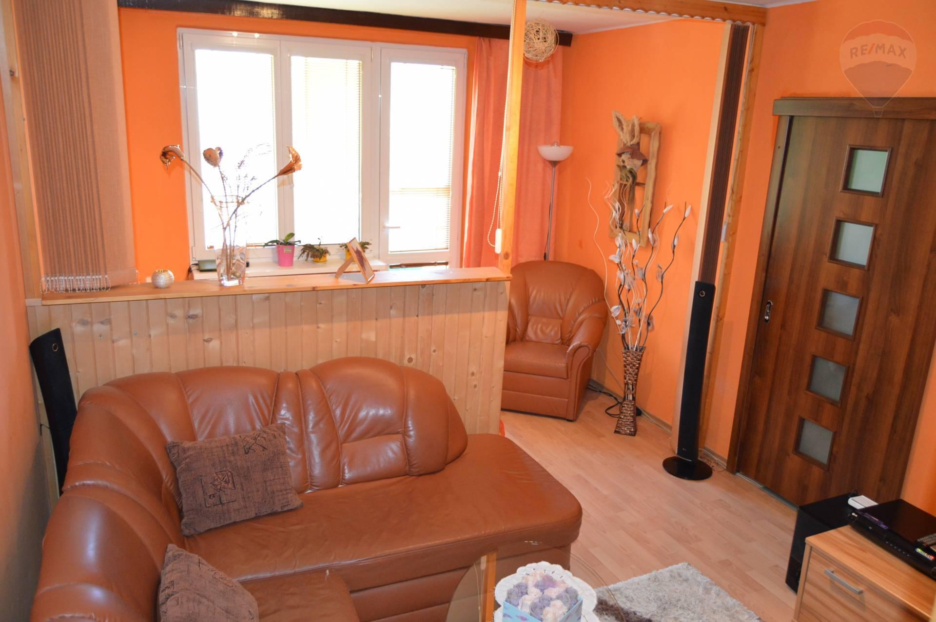 Predaj 2 izbový byt Nitra EXKLUZÍVNE