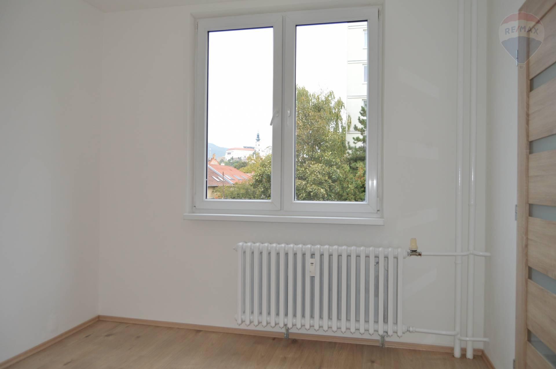 Predaj bytu (3 izbový) 69 m2, Nitra -