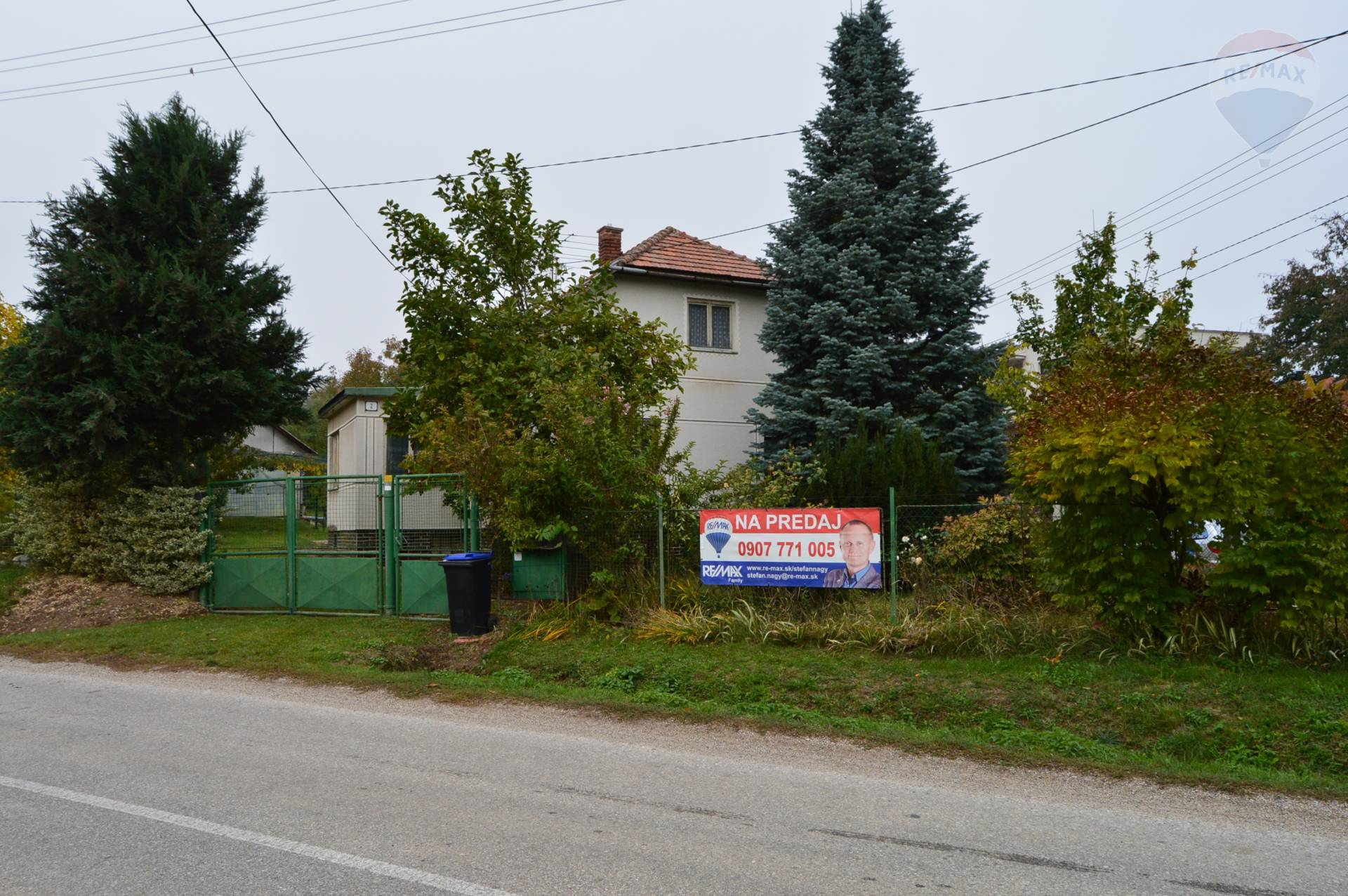 REZERVOVANÉ! Predaj rodinný dom Ladice