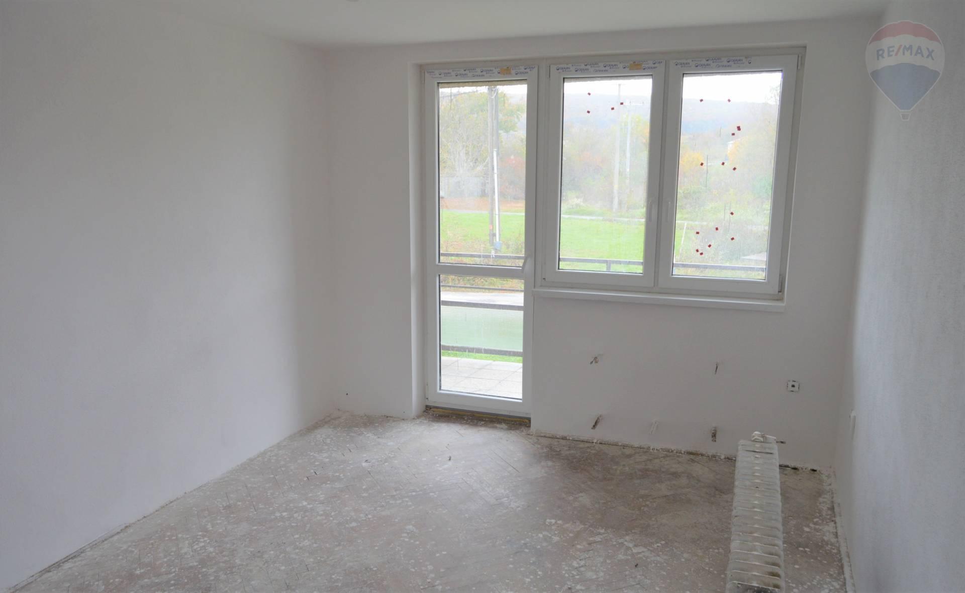Predaj 3 izbový byt Nitra 12 km EXKLUZÍVNE