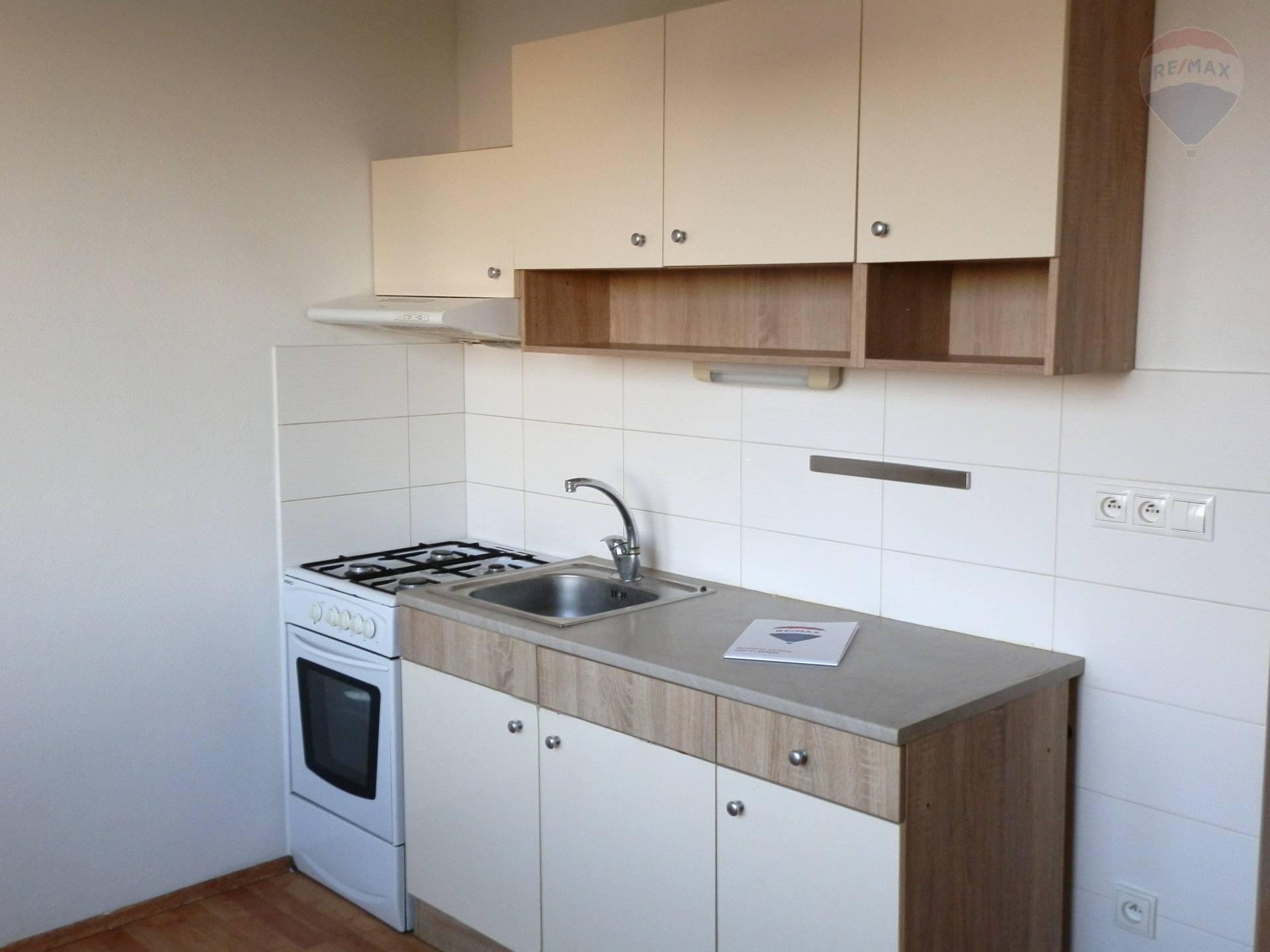 Predaj 1 izbový byt Nitra Chrenová
