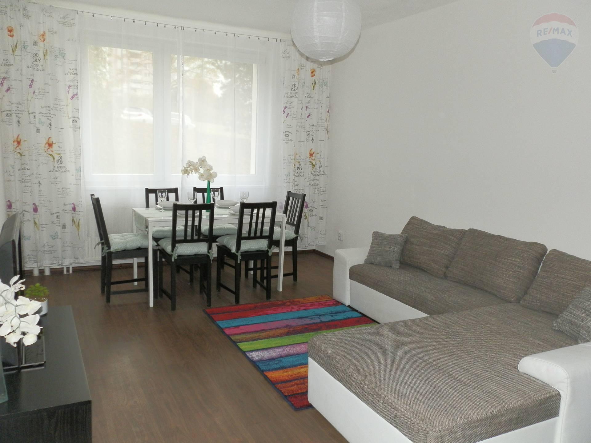 Na predaj zrekonštruovaný 2 izbový byt Nitra