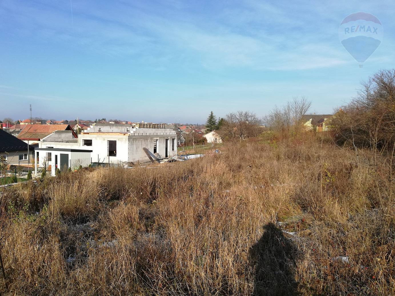 Stavebný pozemok - Báb