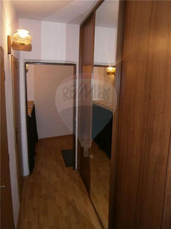 Prenájom 3 izbový byt Nitra centrum