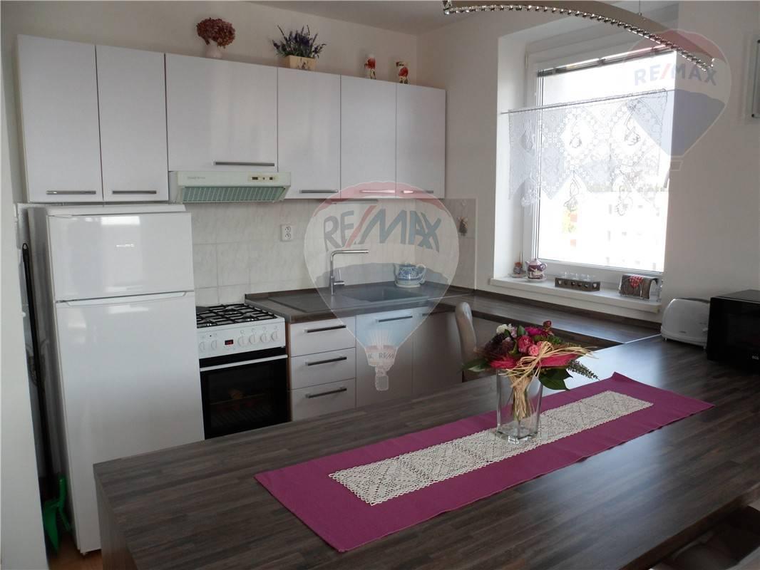Prenájom novostavba 1 izbový byt Nitra