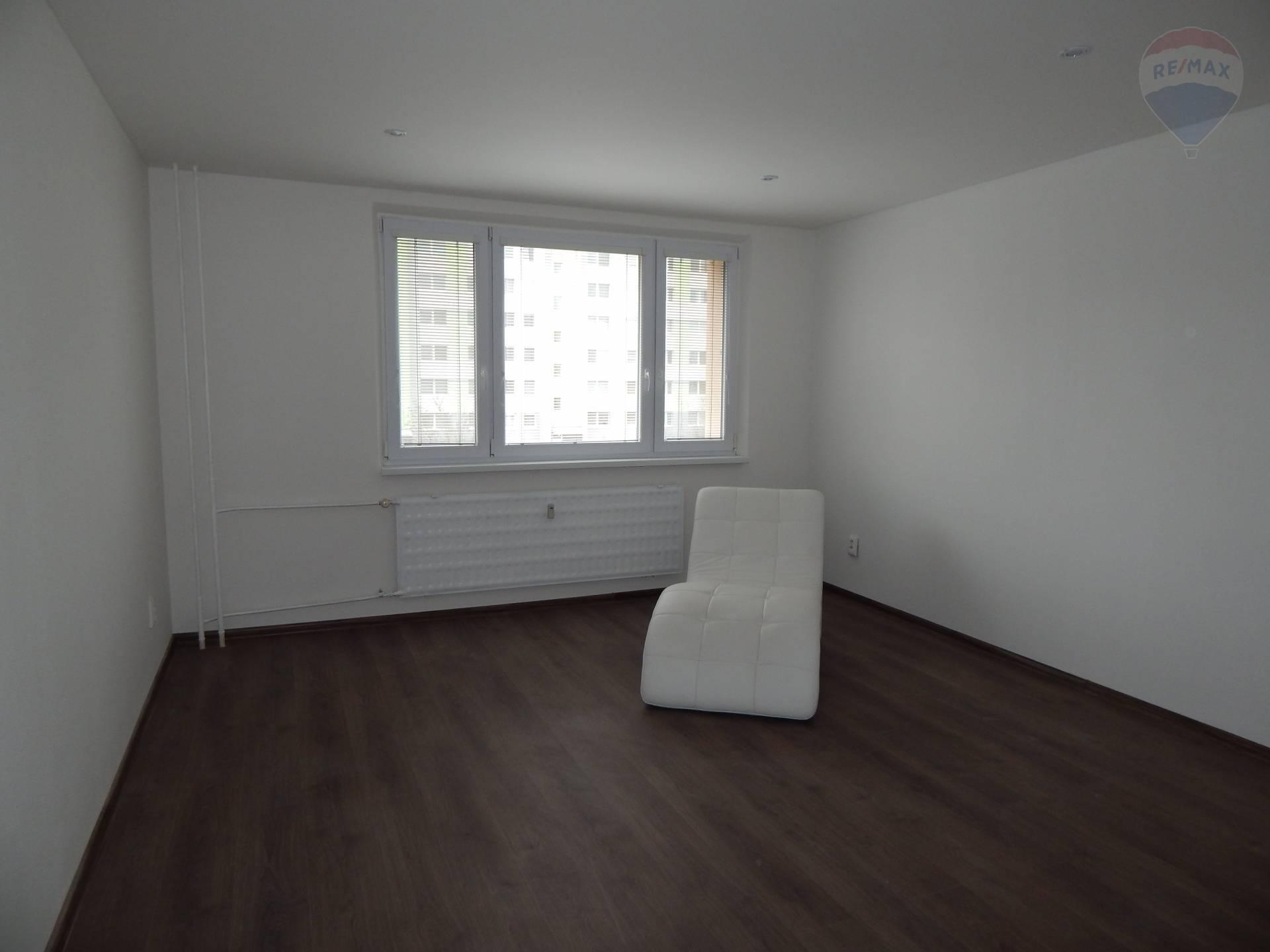 3-izb. byt, komplet rekonštrukcia, Nitra – Murániho