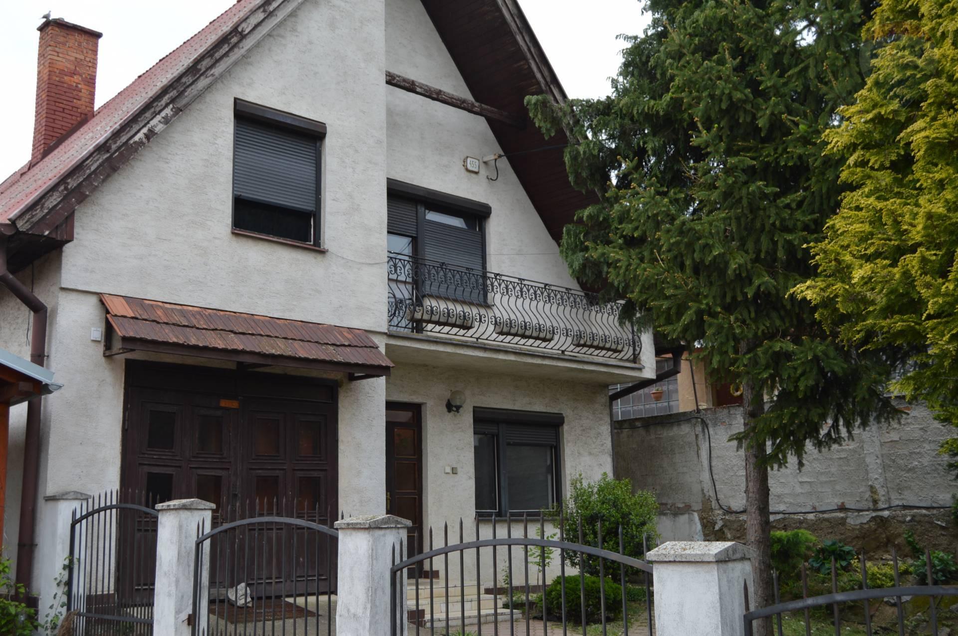 Predaj rodinný dom Lehota EXKLUZÍVNE