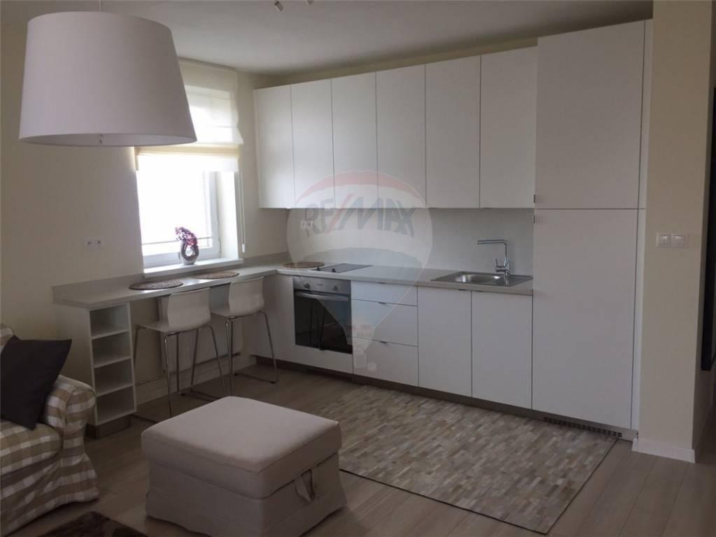 Na prenájom 2 izbový kompletne zariadený byt novostavba Nitra