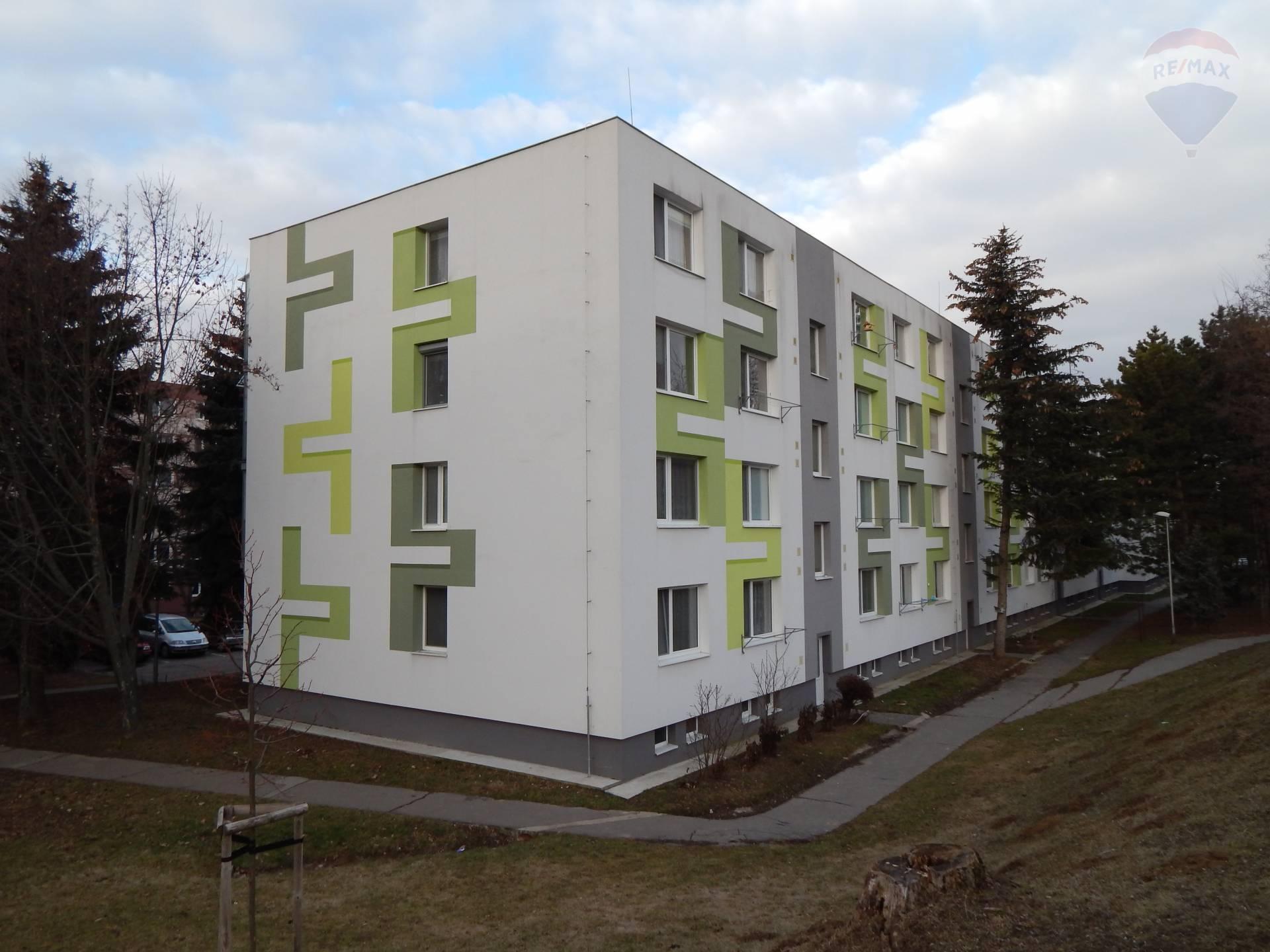 Prenájom - garsónka 18 m² Nitra Chrenová