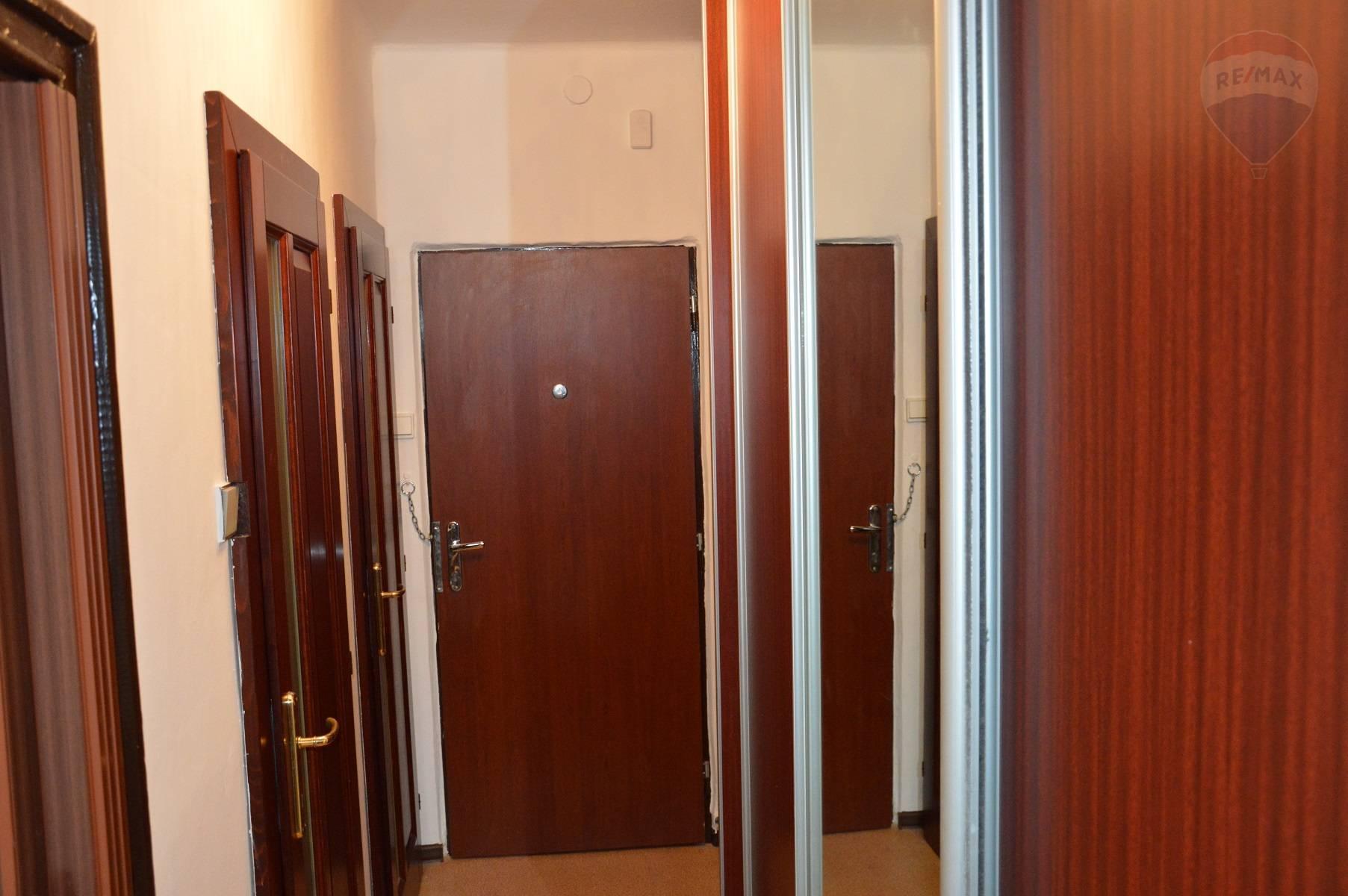 Predaj 2 izbový byt Nitra centrum EXKLUZÍVNE