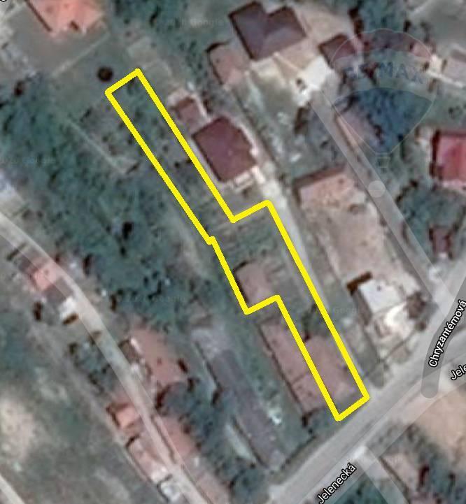 Predaj stavebný pozemok Nitra 3 km EXKLUZÍVNE