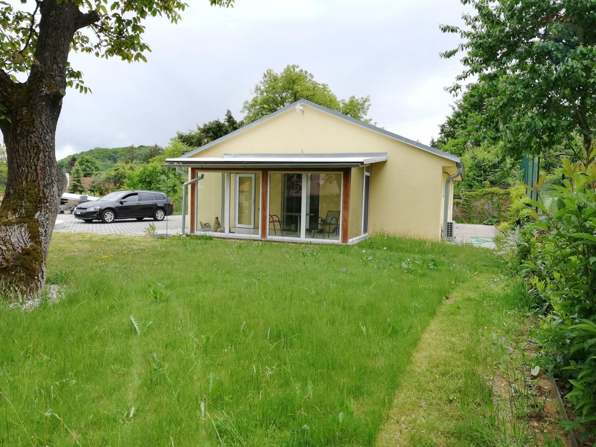 Predaj novostavba bungalov Banská Štiavnica - Štefultov