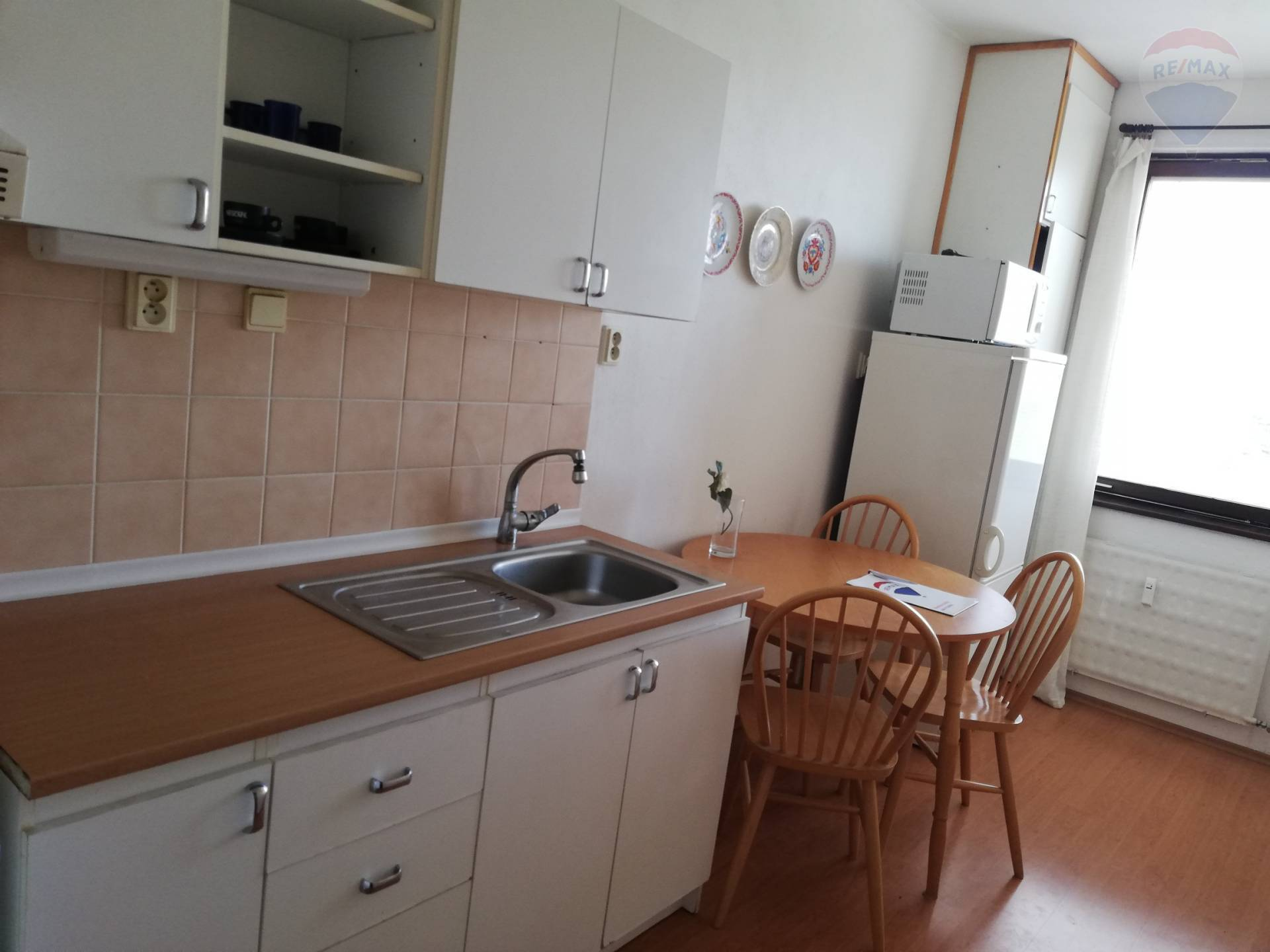 Prenájom 3 izbový byt Murániho, Nitra - Klokočina