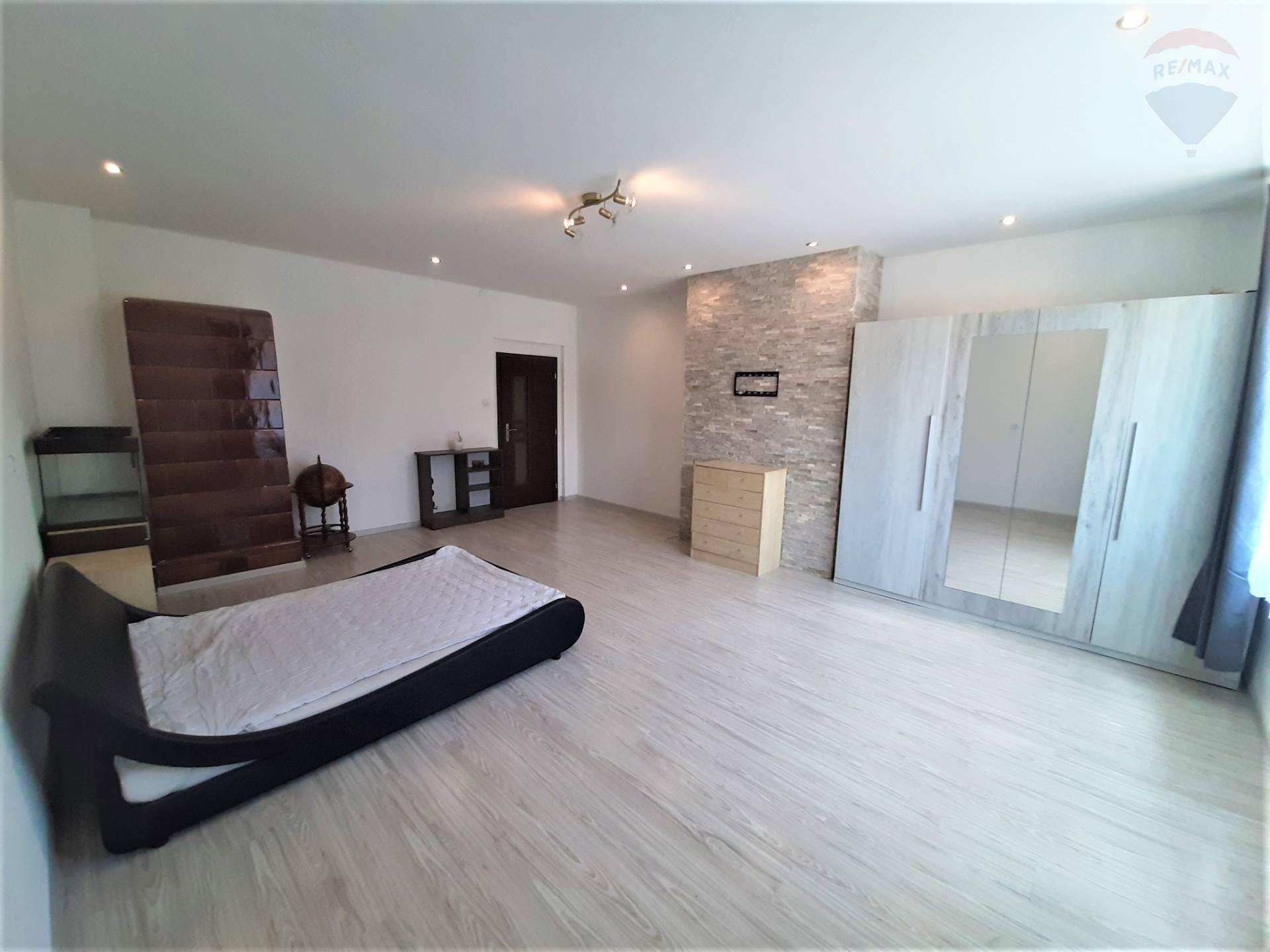 Predaj 4 izbový byt Nitra centrum EXKLUZÍVNE