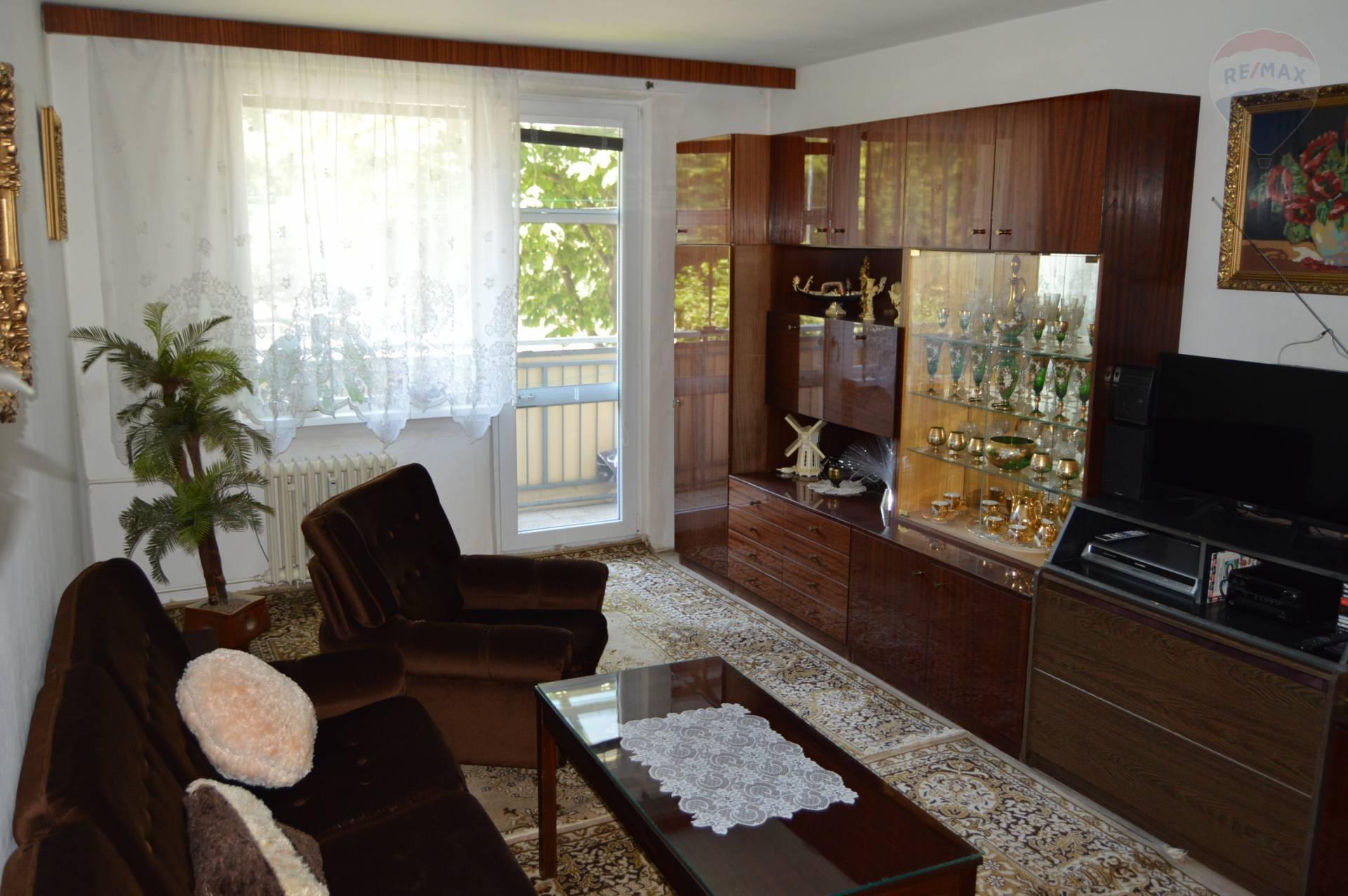 Predaj 3 izbový byt Nitra Chrenová EXKLUZÍVNE