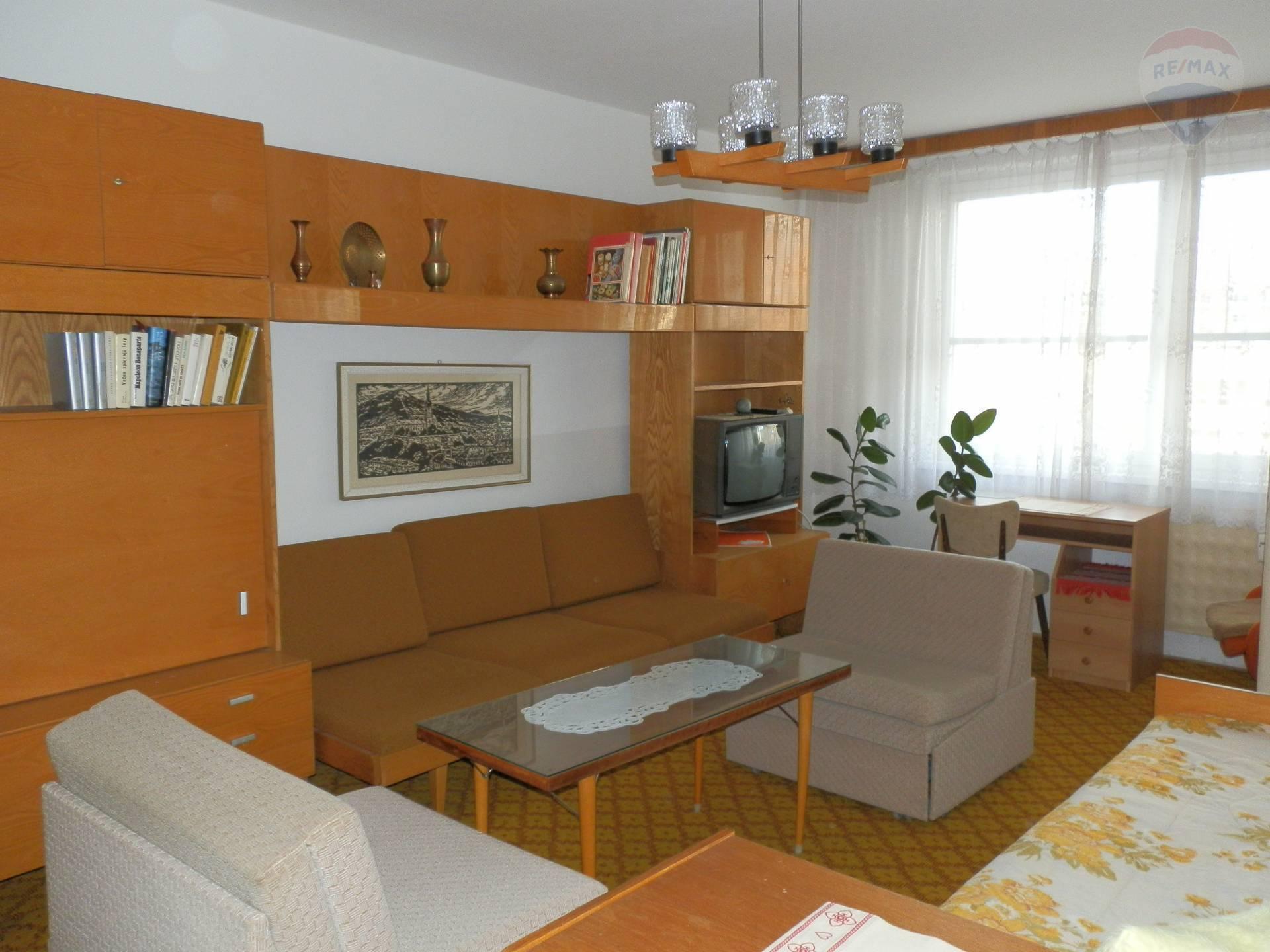 Predaj 3 izbový byt, Nitra, Chrenová