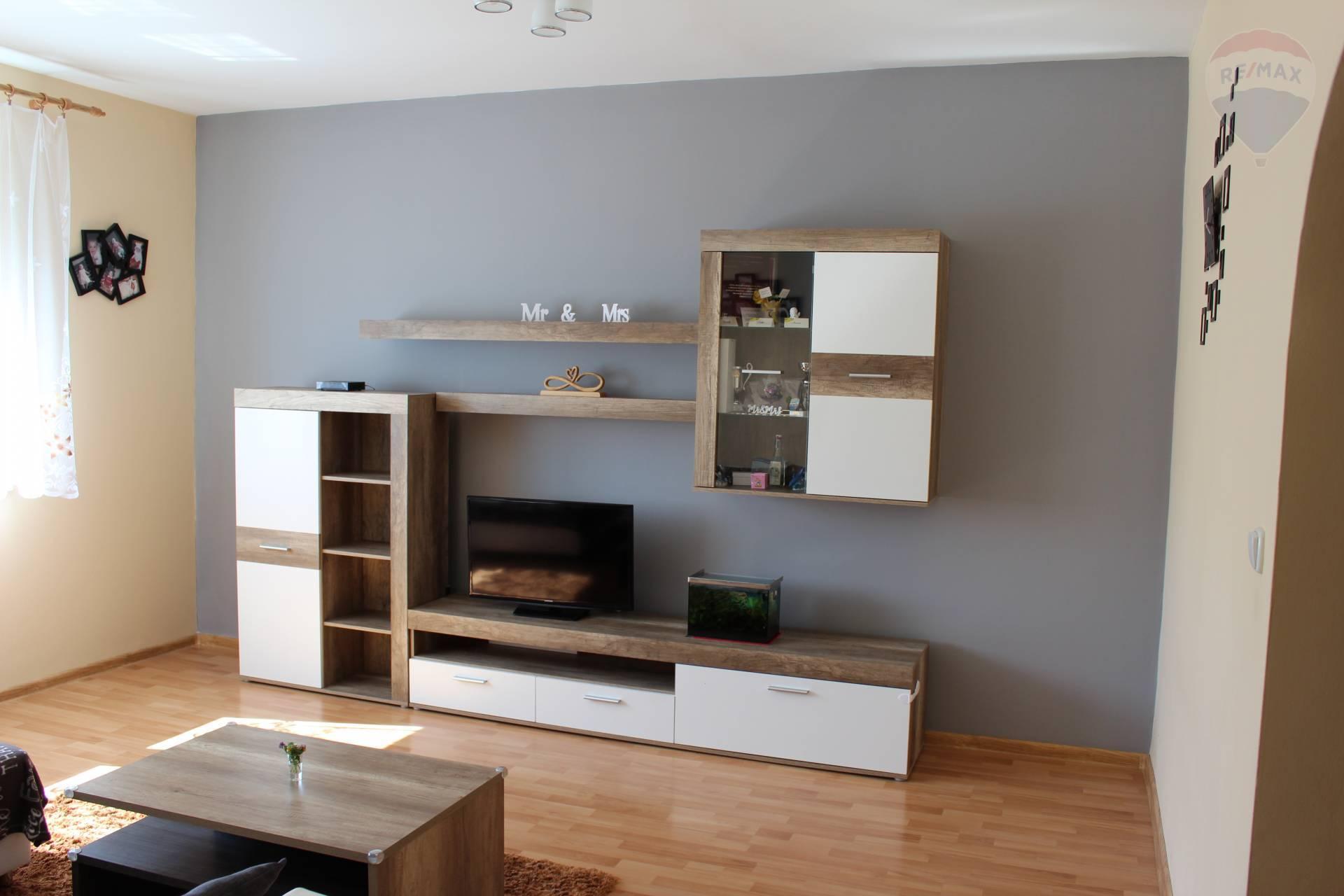 Predaj klimatizovaný, 3 izbový byt, Nitra