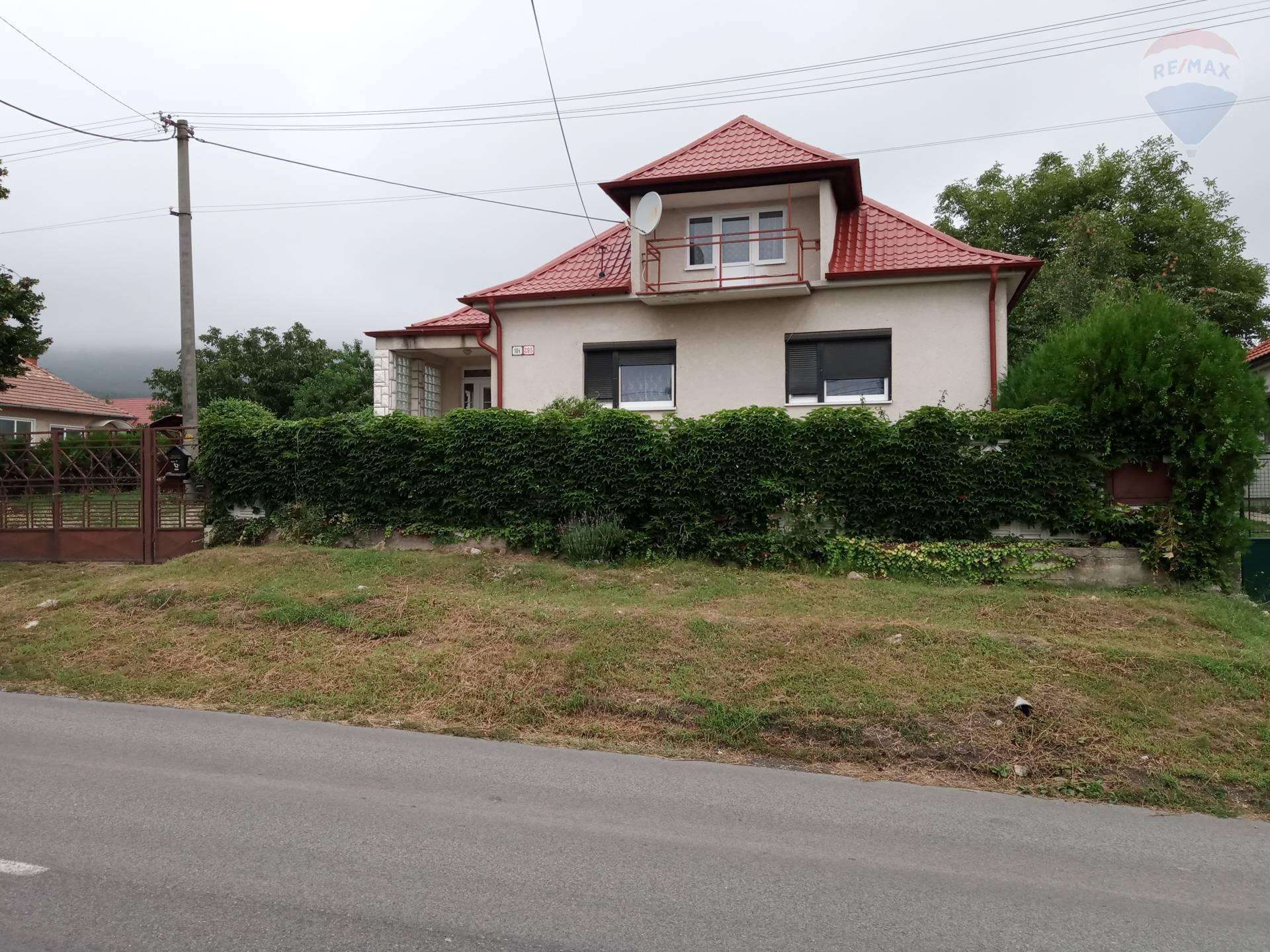 Prenájom rodinný dom Nitra EXKLUZÍVNE