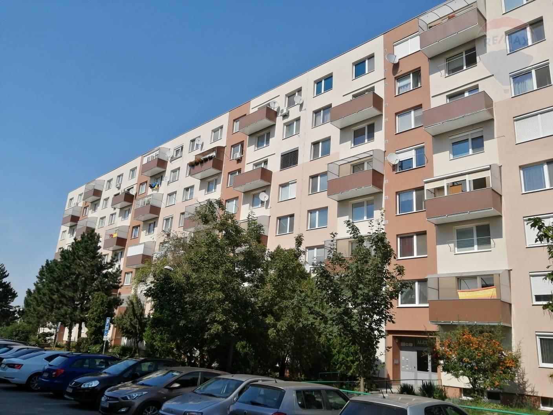 Predaj veľký 3 izbový byt Nitra Alexyho