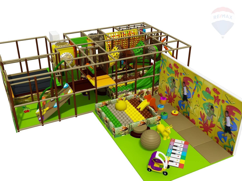 Odstúpenie prevádzky detského interiérového ihriska Levice EXKLUZÍVNE