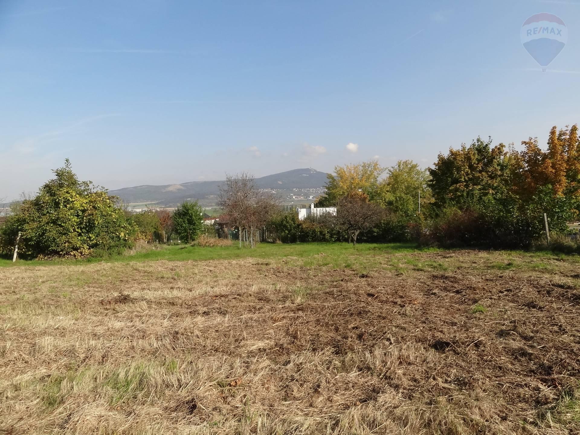 Predaj stavebný pozemok Nitra Mlynárce EXKLUZÍVNE
