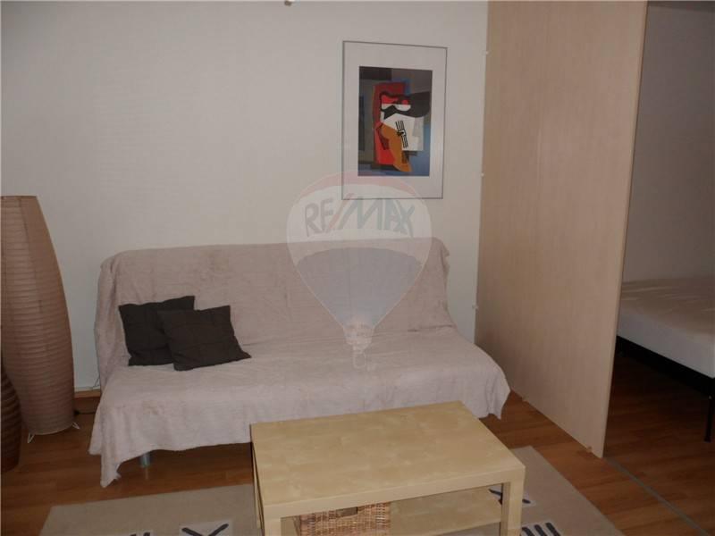 Prenájom veľký 1 izbový zariadený byt, Nitra - Zobor