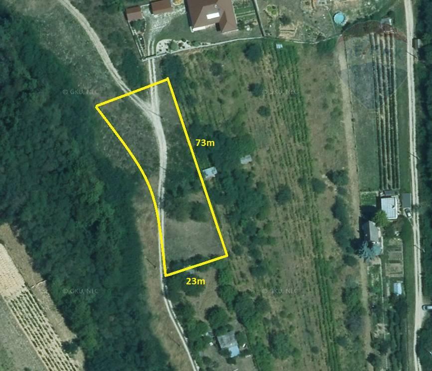 Predaj pozemok 1.760 m2 Nitra 3 km EXKLUZÍVNE