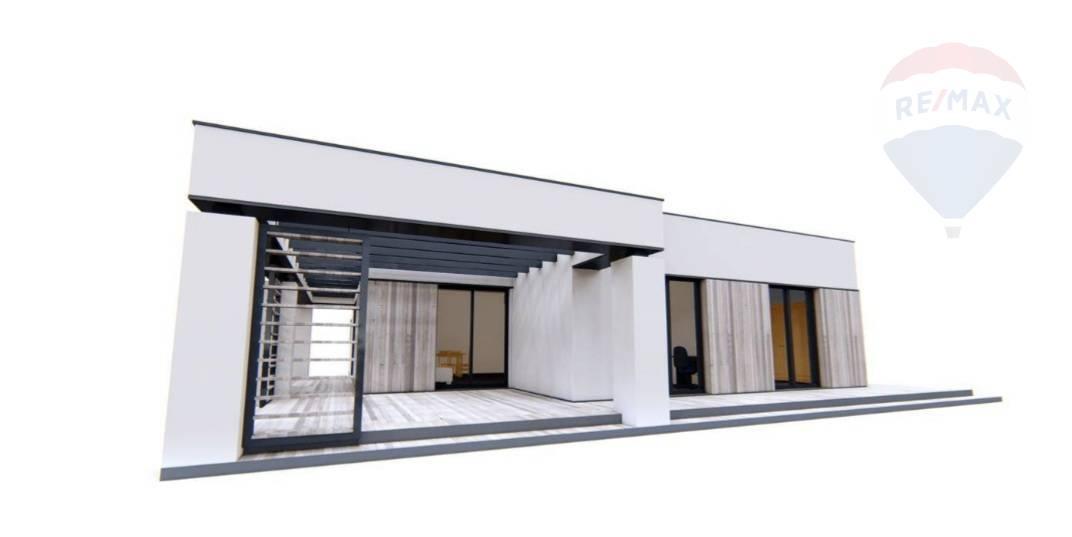 Predaj domu, moderná pekná 4 izb. novostavba Pohranice, Nitra.