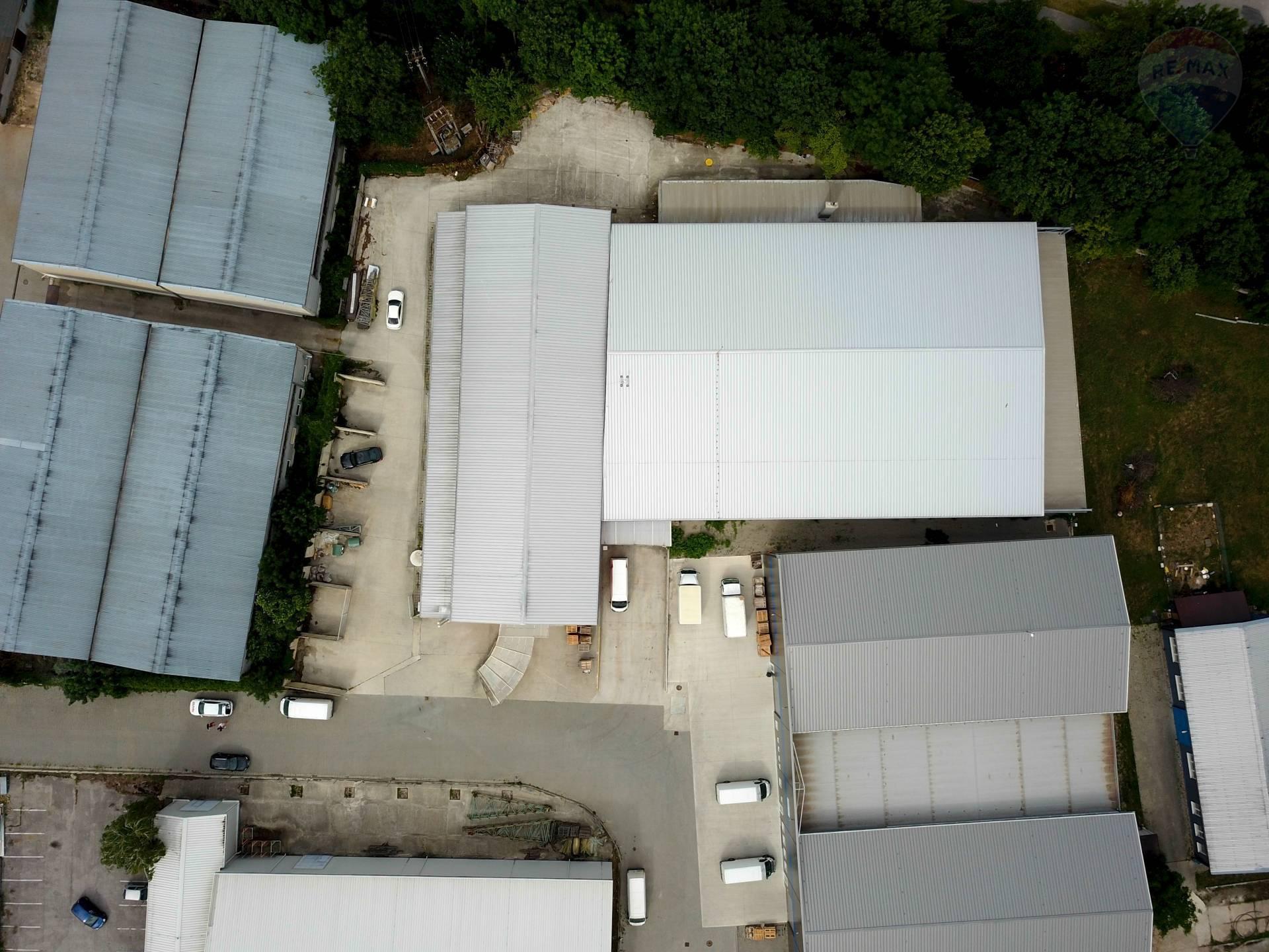 Predaj komerčného objektu 2823 m2, Topoľčany -