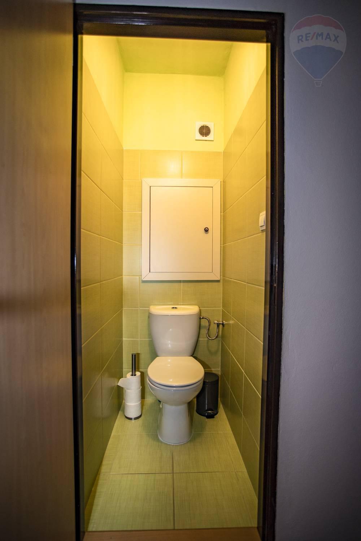 Predaj bytu (4 izbový) 97 m2, Topoľčany -