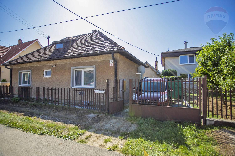 Rodinný dom na predaj, Bošany