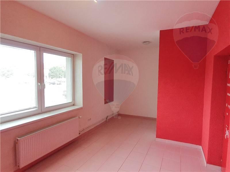 Predaj domu 198 m2, Topoľčany - predaj 4-izbový rodinný dom - kanc.priestory Topoľčany