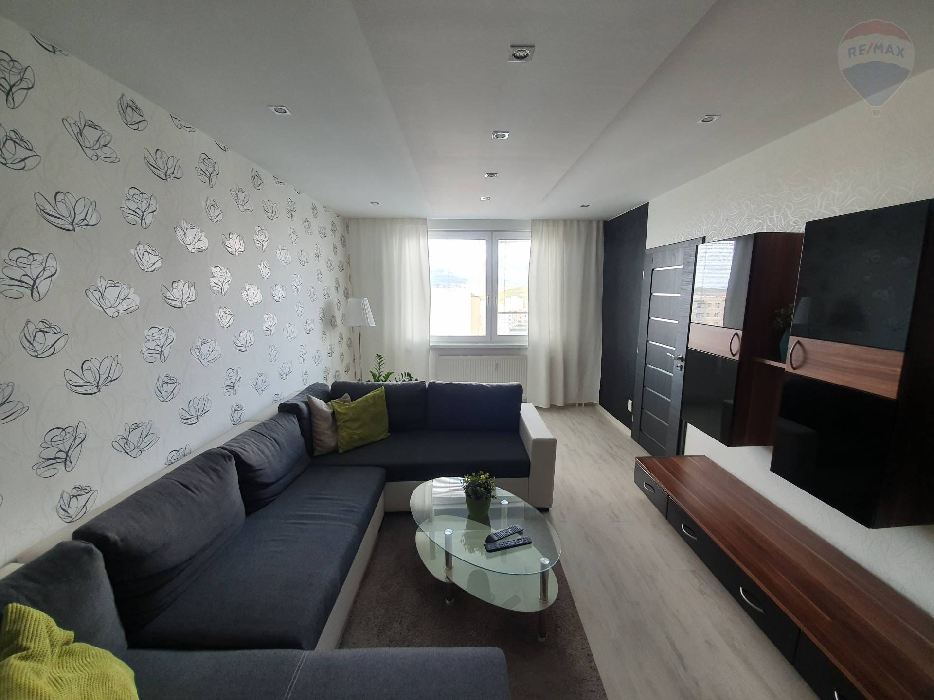 Predaj 3-izbový byt Nitra, sídlisko Klokočina