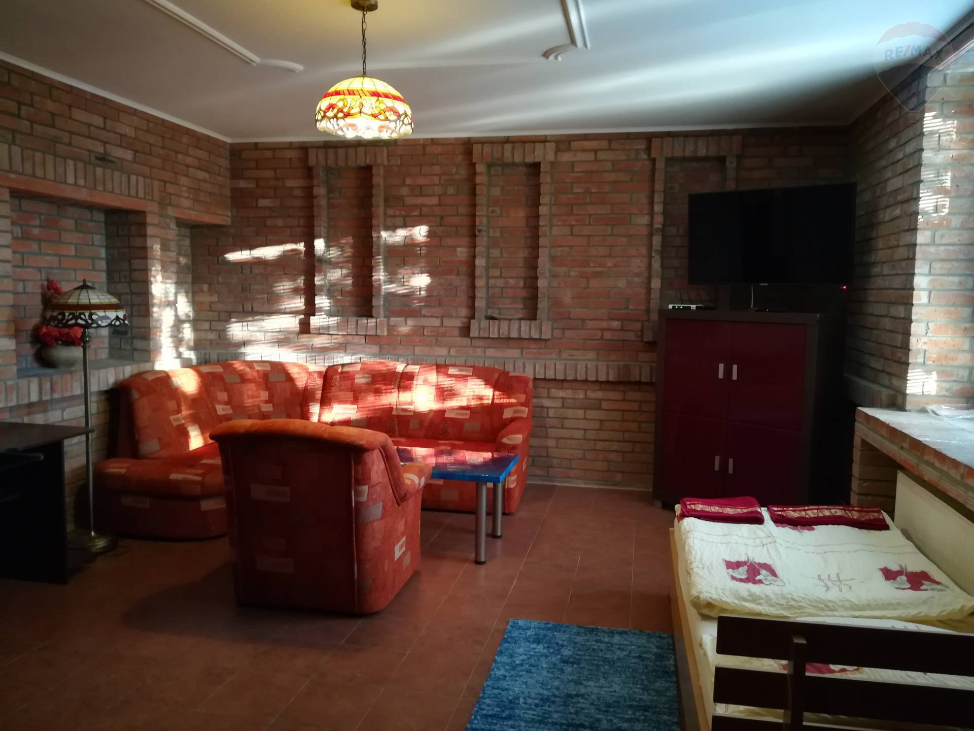 Na prenájom 2-izbový byt, Topoľčany