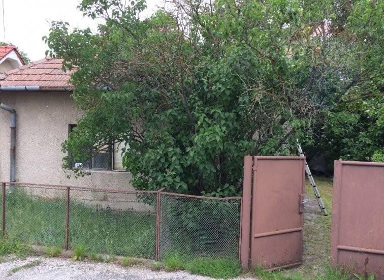 Predaj 2-izbový rodinný dom Horné Obdokovce, časť Obsolovce, okr.Topoľčany