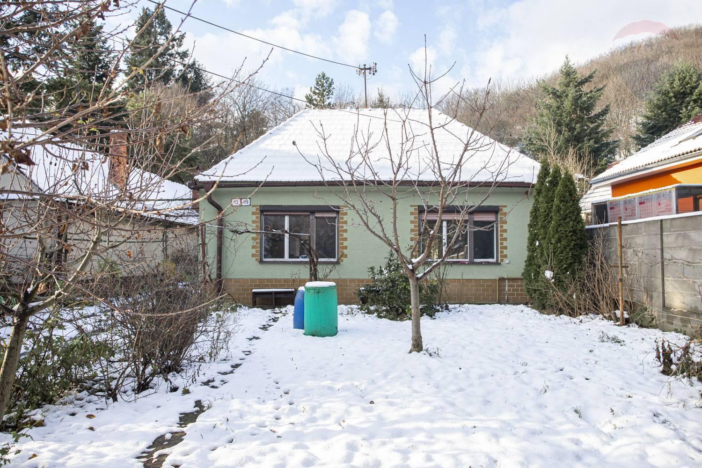 Rodinný dom/chalupa, Smolenice